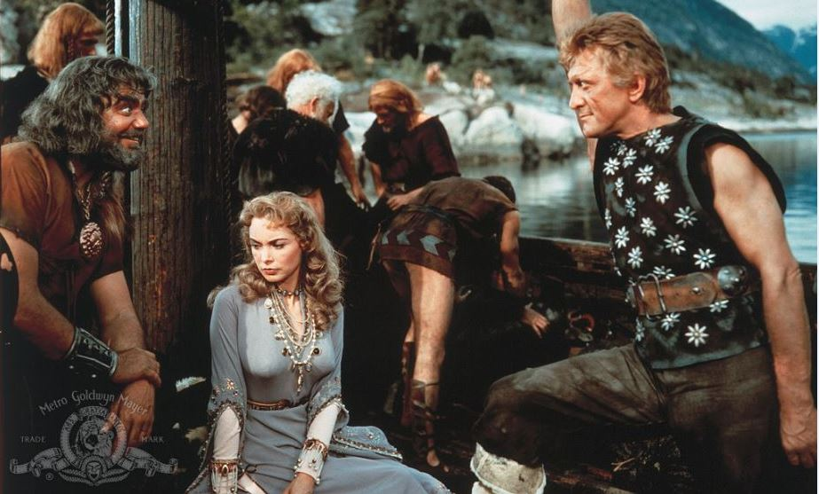 The Vikings Top Ten Movies By Janet Leigh