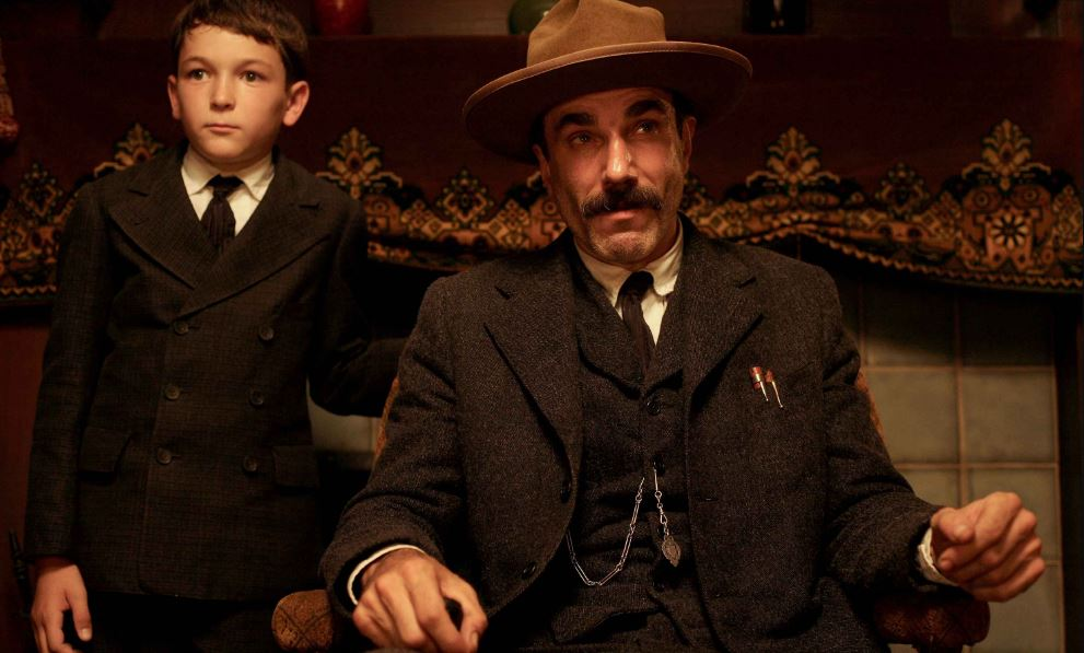 There Will Be Blood Most Top 10 Movies By Daniel Day Lewis 2018