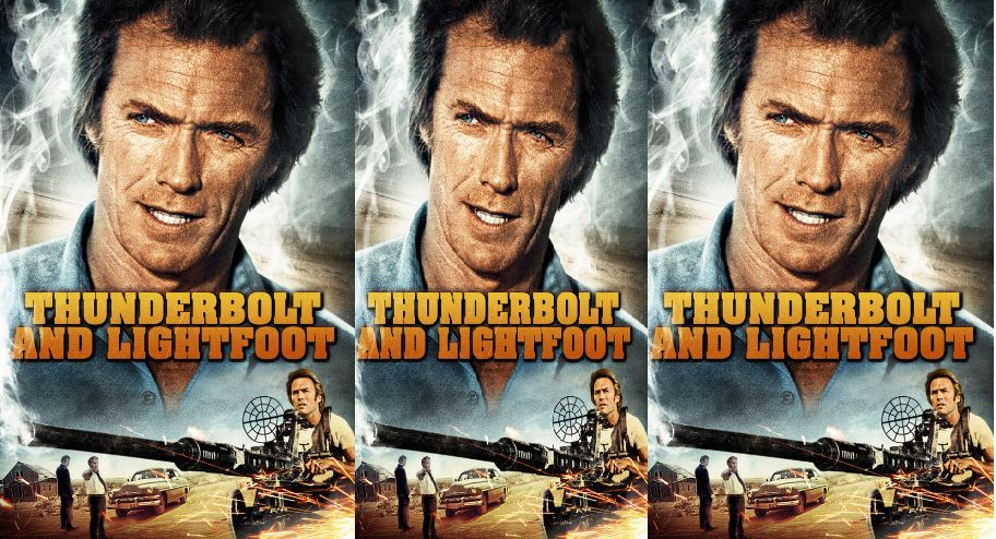 Thunderbolt and Lightfoot Top Most Movies By Jeff Bridges 2018