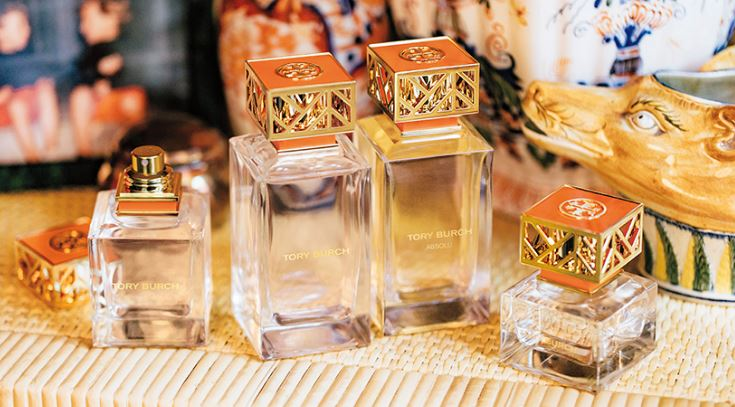 Tory Burch Top Most Famous Selling Colognes For Young Women in Tha World 2019