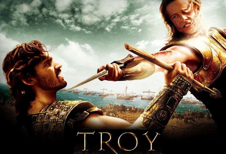 Troy Most Popular Movies By Brad Pitt 2020