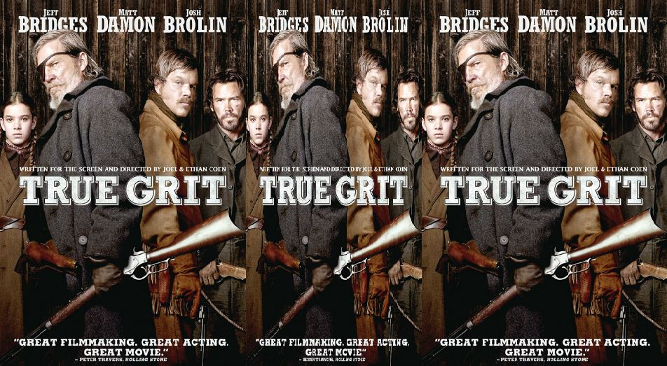 True Grit Most Popular Movies By Jeff Bridges 2019