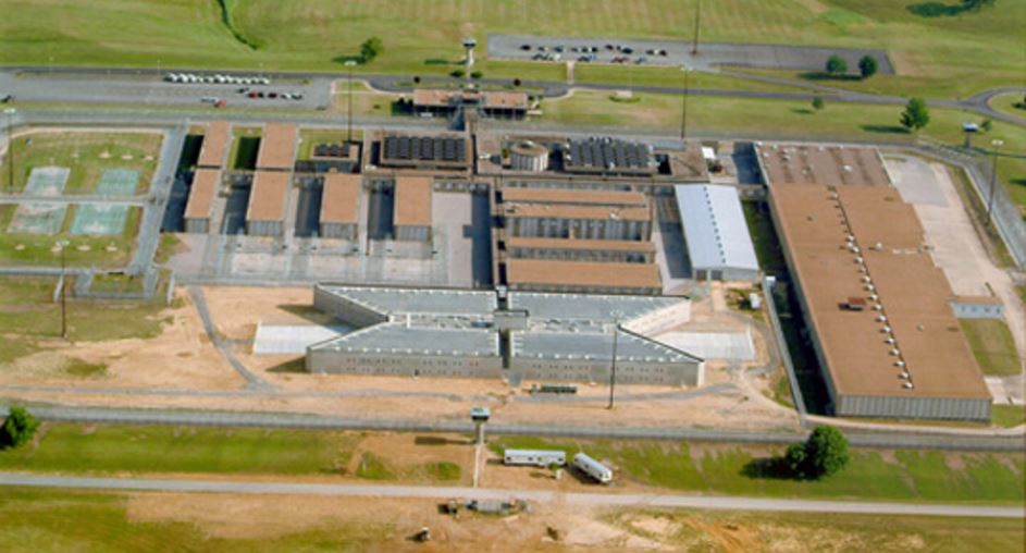 United States Penitentiary Marion