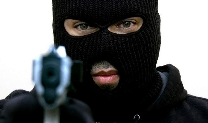 Uruguay Top 10 Countries With Highest Robberies in The World