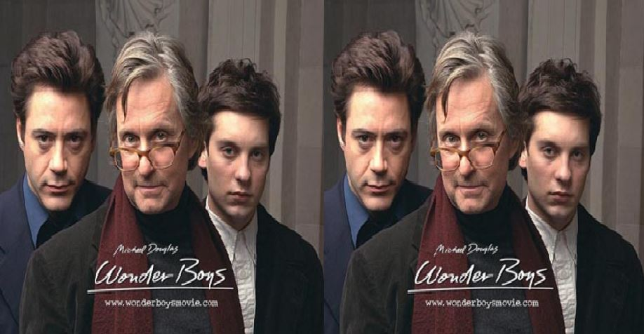 Wonder Boys Most Popular Movies By Michael Douglas 2019