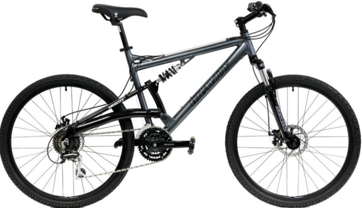 2017 GRAVITY FSX BICYCLE Top Most Expensive Bicycles in The World 2017