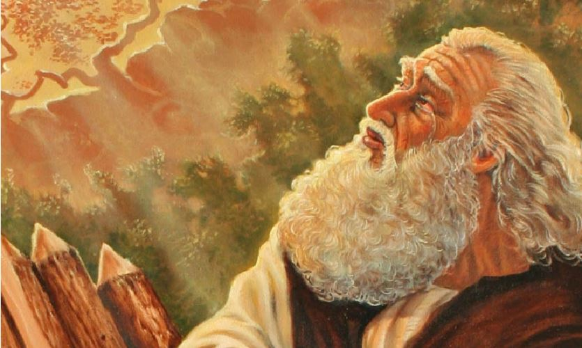 Abraham Famous Memorable People In The Bible