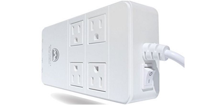 All Power Chargers Travel Charging Station Top Famous Surge Protector Reviews in 2017