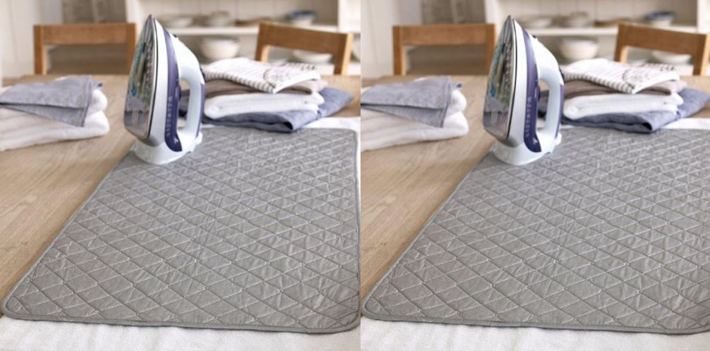 Astar Magnetic ironing mat Top Famous Ironing boards Reviews in 2017