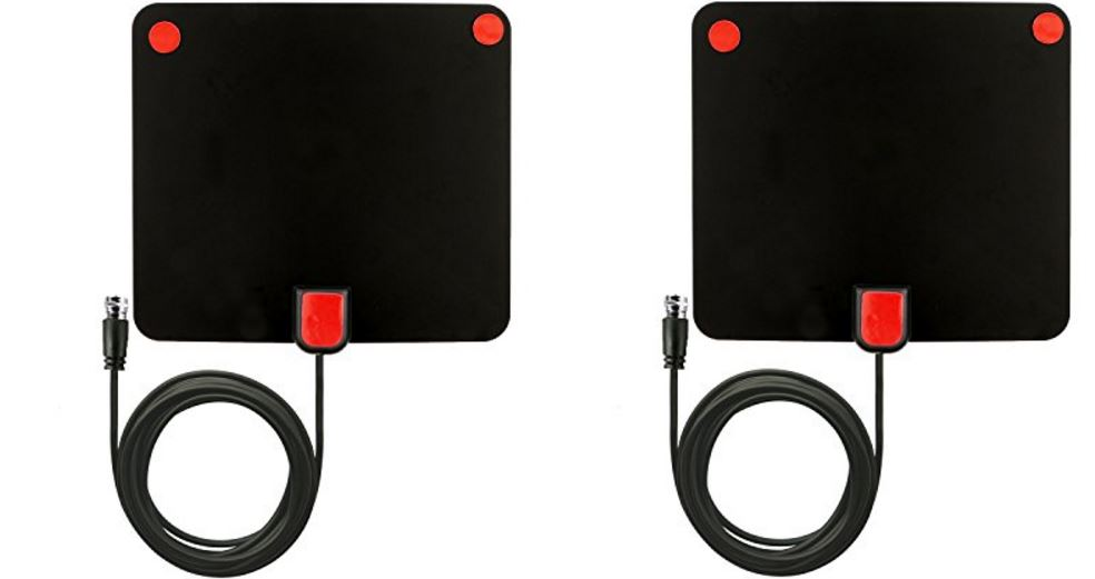 BESITEK HDTV INDOOR ANTENNA