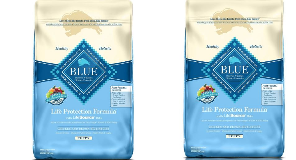 Is Blue Diamond Dog Food Good