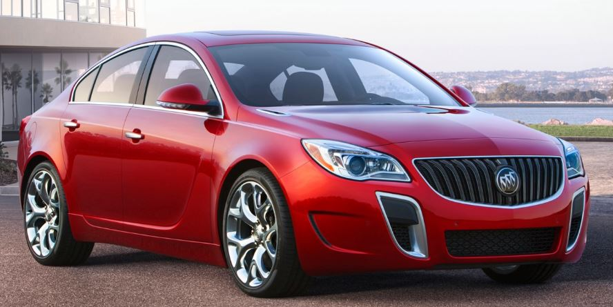 BUICK REGAL Top Popular Stylish Classic Cars Ever 2018