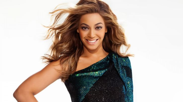 Beyonce Knowles Top Famous Beautiful American Women in 2018