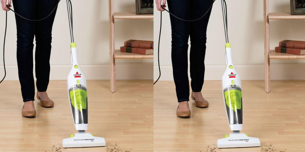Bissell Featherweight Top Most Electric Brooms in 2017
