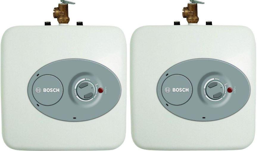 Bosch T2.7-Gallon Mini-Tank Water Heater