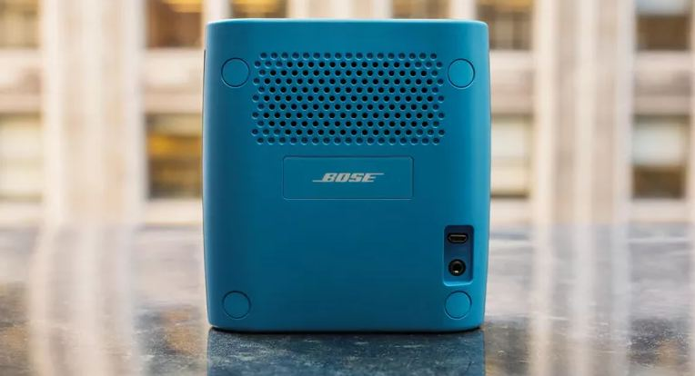 Bose Soundlink Color Top 10 Best Wireless Speakers 2017