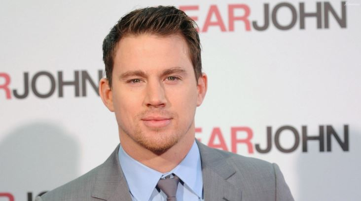 CHANNING TATUM Top Famous Fittest Models on Instagram 2018