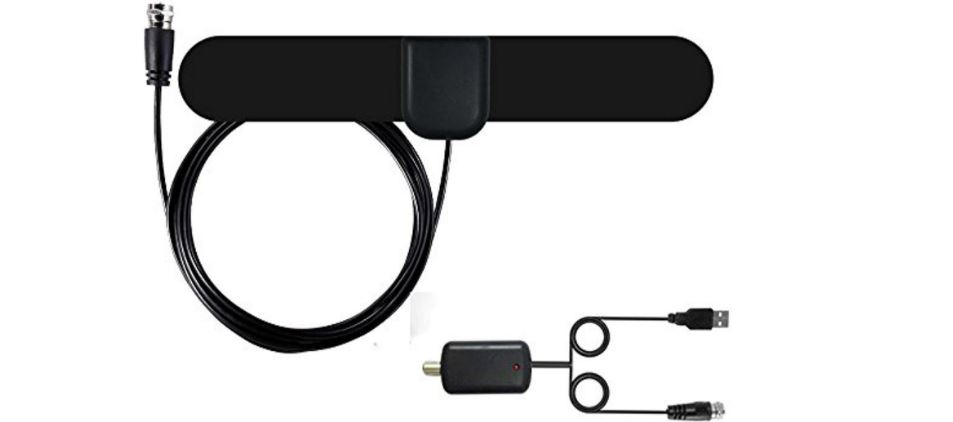 COOLDESIGN 50 MILES TV ANTENNA
