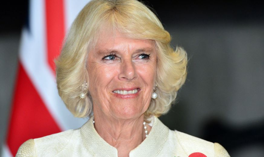 Camilla Parker Bowles Top Most Ugliest Girls in The World in 2017