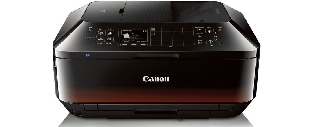 Canon Office and Business and mobile printer Top Most Popular Wireless Printer Reviews for 2018