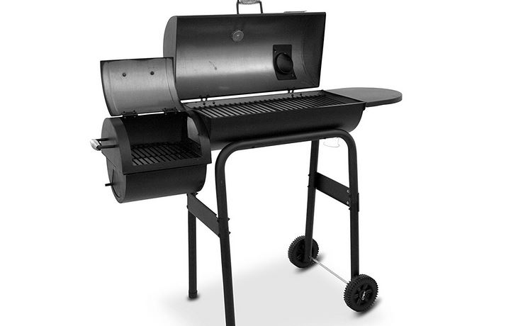 Char-Broil American Gourmet Top Popular Charcoal Grills in 2018
