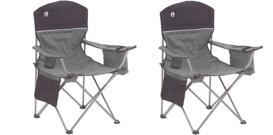 Coleman Camping Chair Top Famous Camping Chairs Reviews 2018