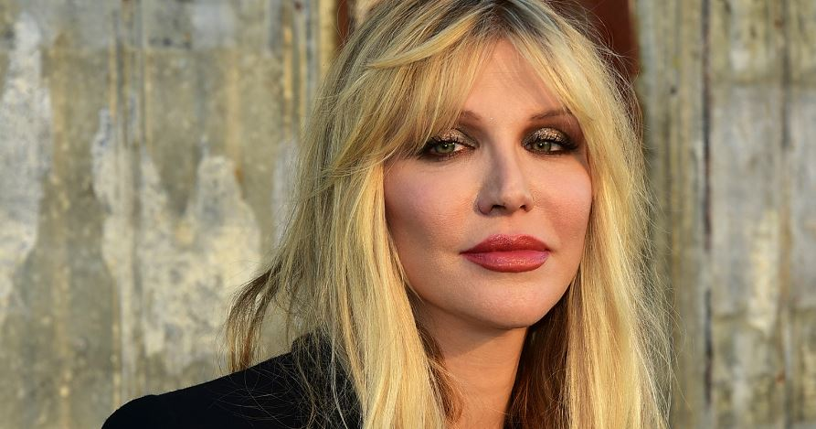 Courtney Love Top Famous Ugliest Girls in The World in 2018