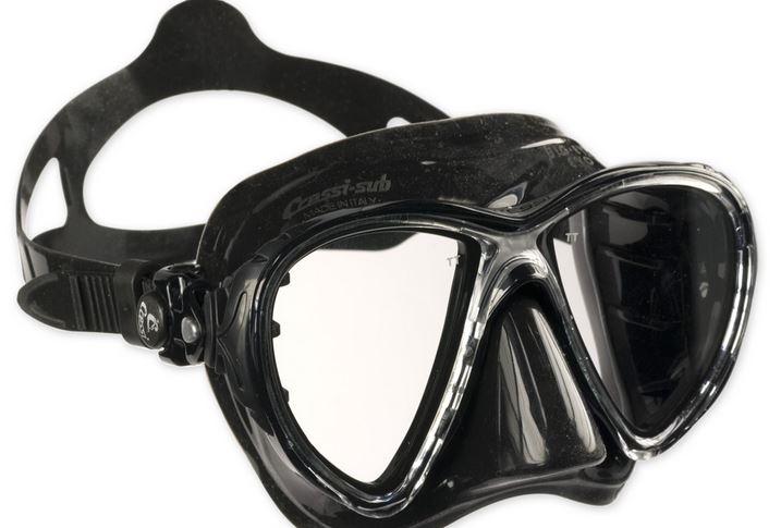 Cressi Big Eye Evolution Diving Mask Top Most Famous Scuba Diving Masks in 2018