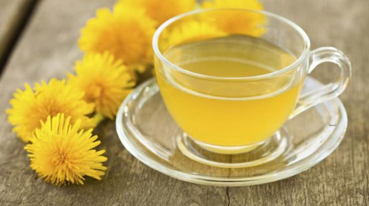 Dandelion Top Famous Herbs for Weight Loss 2017
