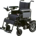Ten Best Electric Wheelchairs Reviews
