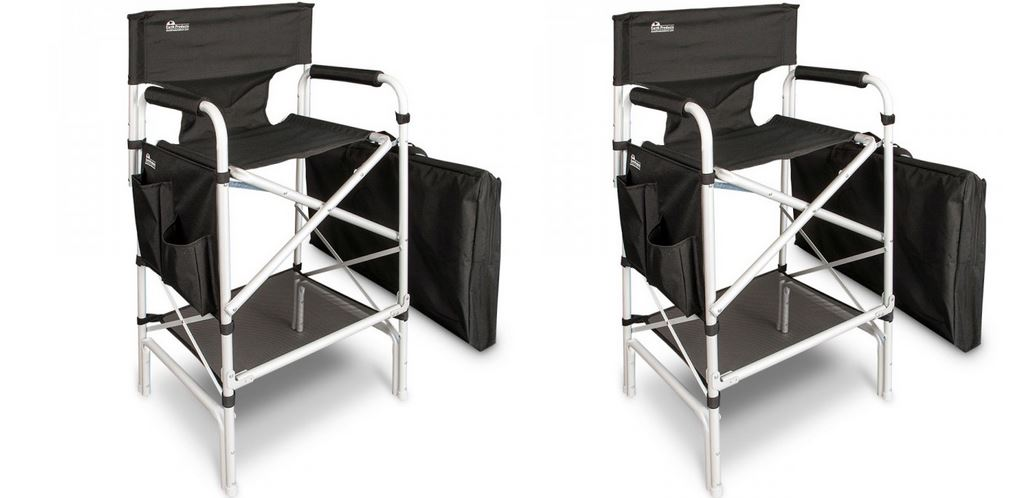 Earth Executive VIP camp Chair