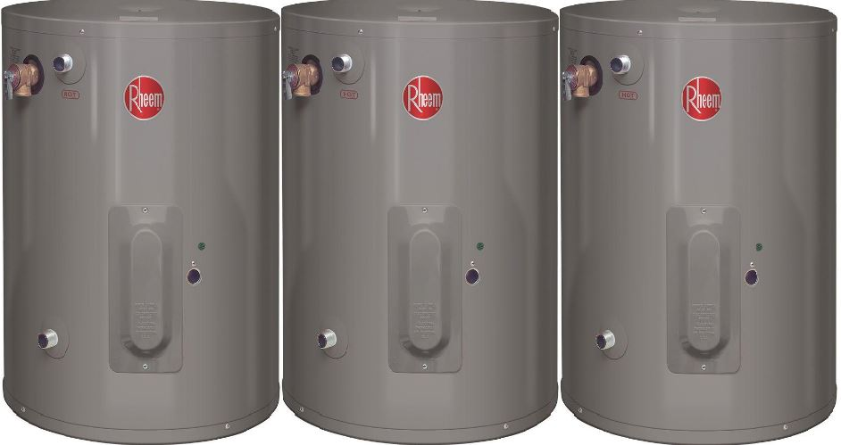 Eccotemp 1.5 Tankless Water Heater Portable Top 10 Best Water Heaters In 2017 Reviews 2017