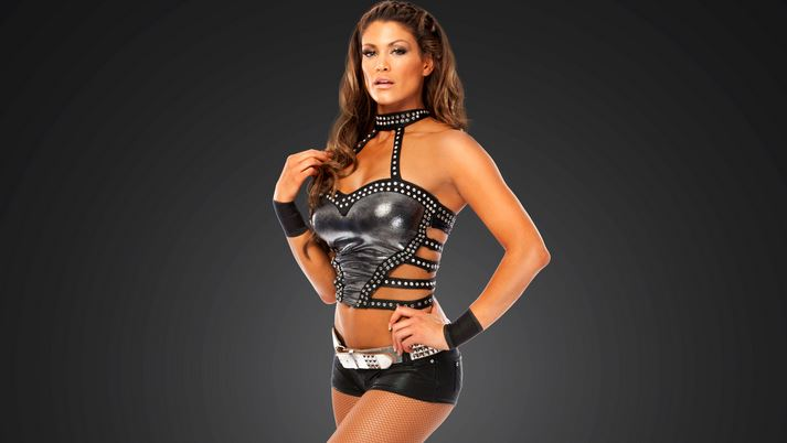 Eve Torres Top Most Popular Hottest Women Wrestlers Right Now 2018