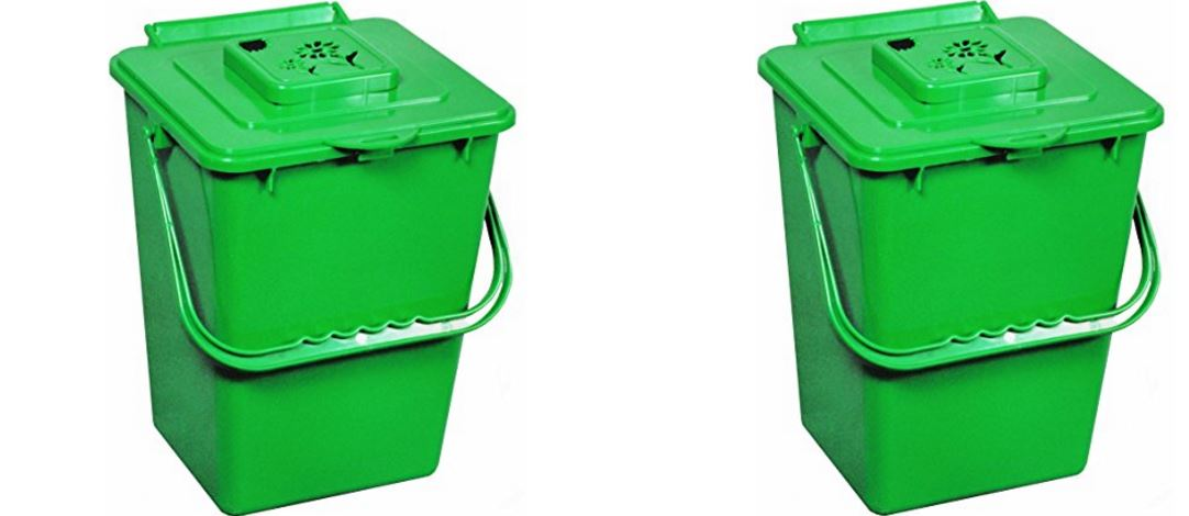 Exaco Kitchen Composting Waste Collector