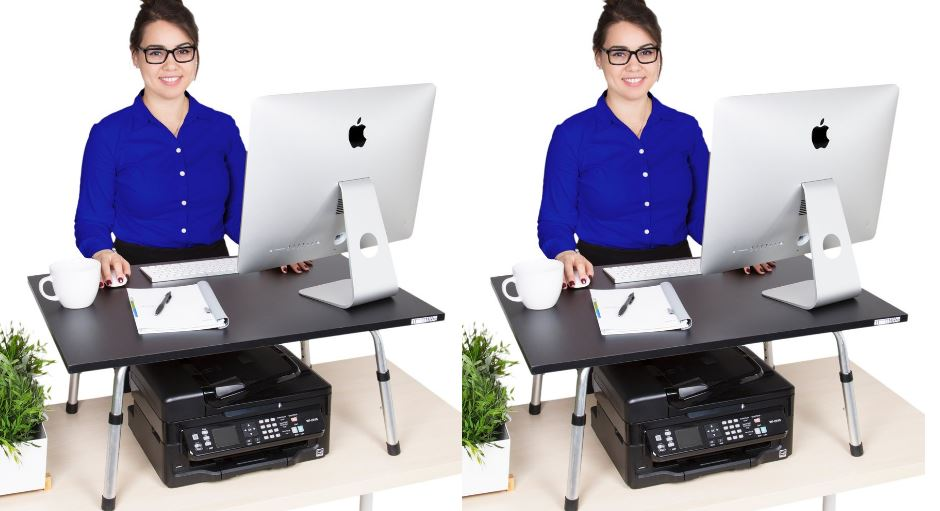 Best Standing Desks Reviews 2017 Top 10 Highest Sellers