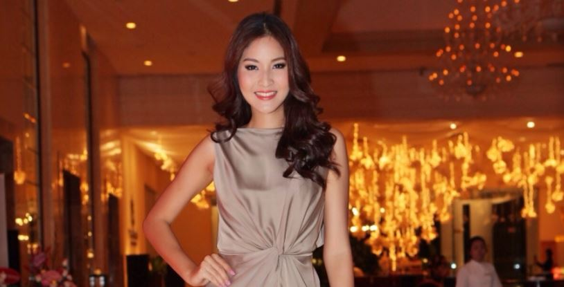 Farung Yuthithum Top Famous Beautiful Women in Thailand 2018