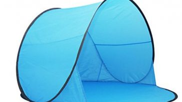 Focusun High Quality Sun Shelter Top Famous Beach Tents Reviews in 2018