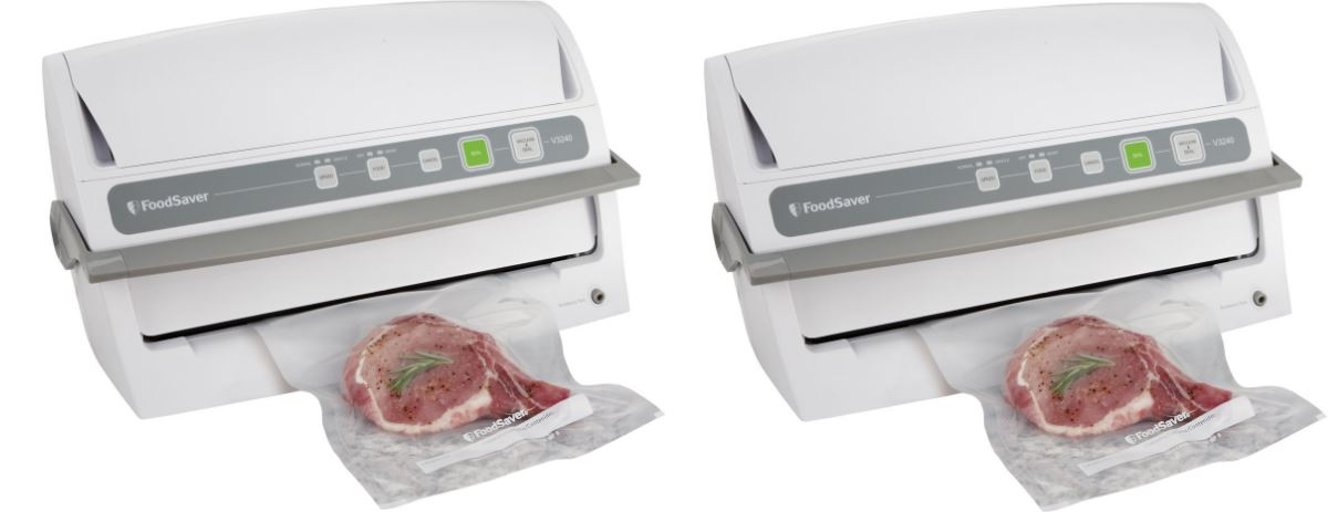FoodSaver V3240 Automatic Vacuum Sealing System