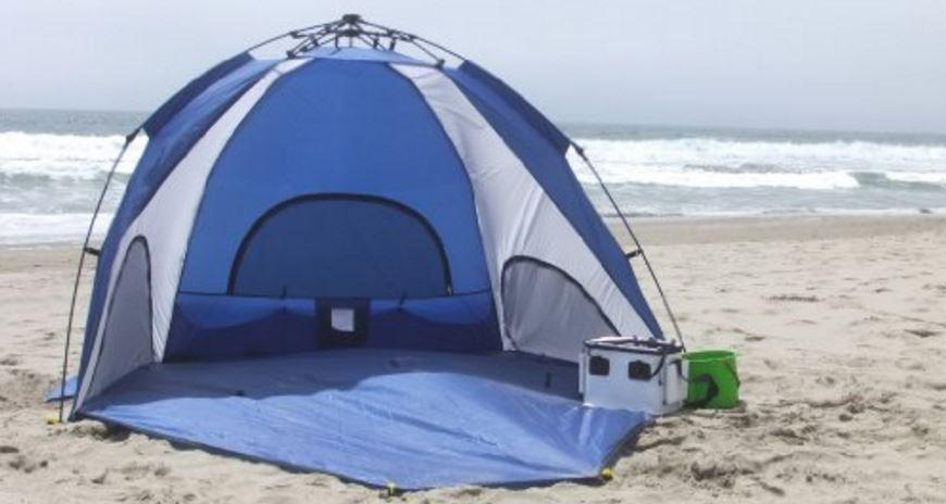Best Beach Shelter : Best beach tents reviews top highest sellers brands