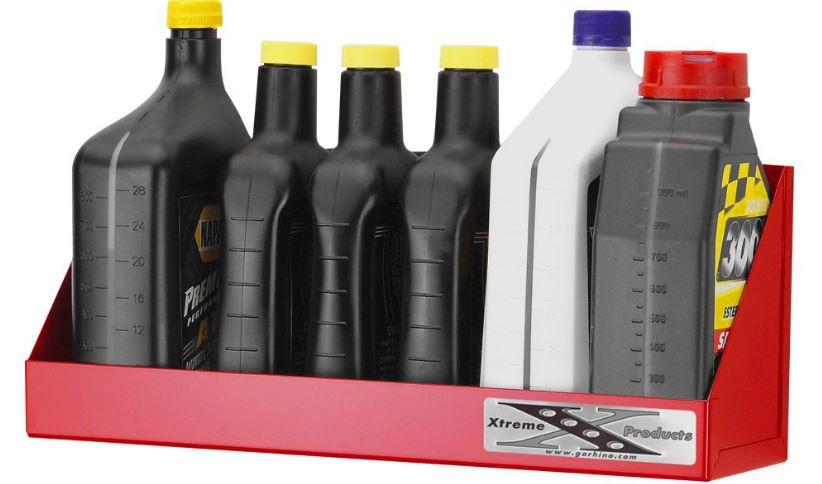Go Rhino 2010R Small oil Bottle Shelf