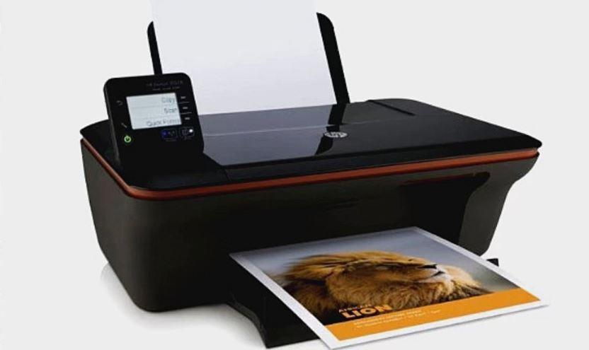 HP Deskjet 3056A