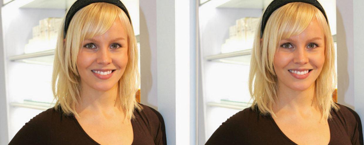 Hanna Poulsen Top Famous Beautiful Finnish Women 2018