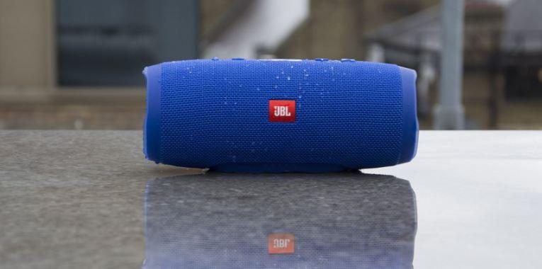 JBL Charge 3 Speaker