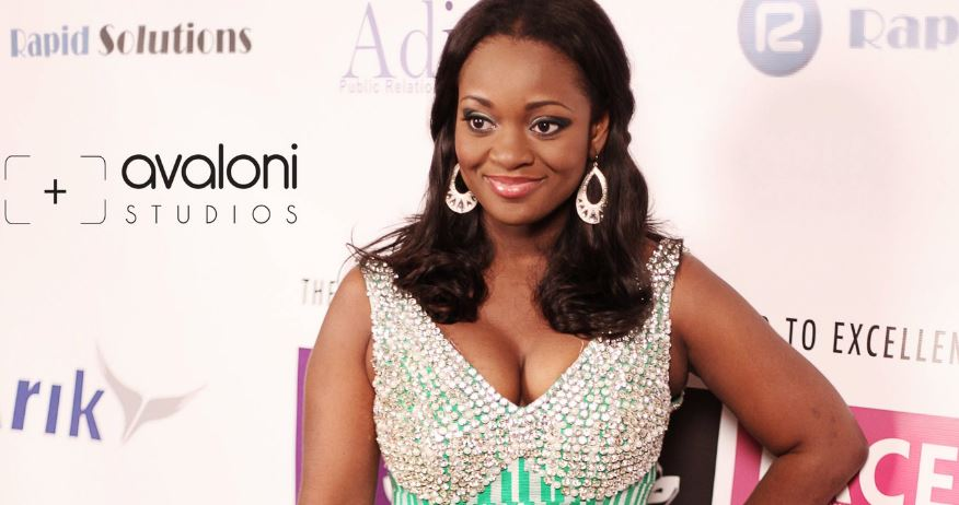 Jackie Appiah Top Famous Beautiful Ghanaian Women in 2018