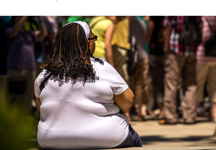 Jordan Top 10 Countries With Highest Obesity Rate In The World In