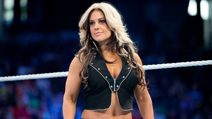 Kaitlyn Top Popular Hottest Women Wrestlers Right Now 2019
