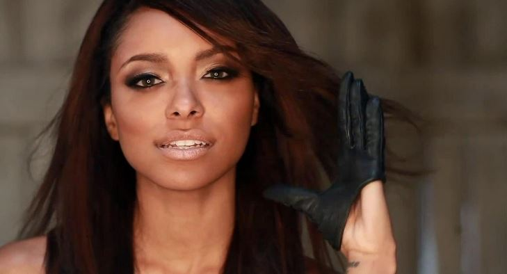 Kat Graham Top Most Hottest Swiss Models in 2019