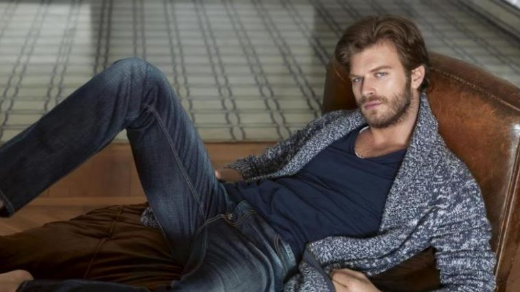 Kivanc Tatlitug Top Popular Handsome Turkish Actors in 2018