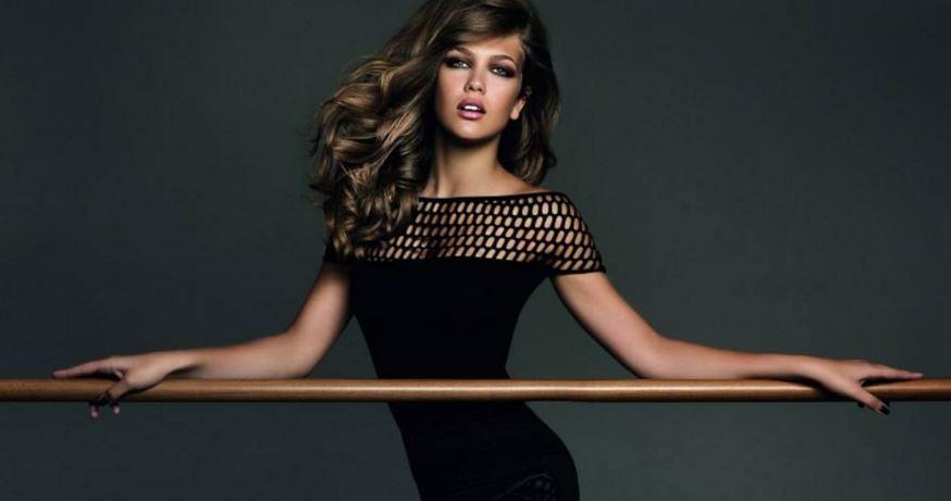 Klelia Andriolatou Top Popular Beautiful Women of Greece 2018