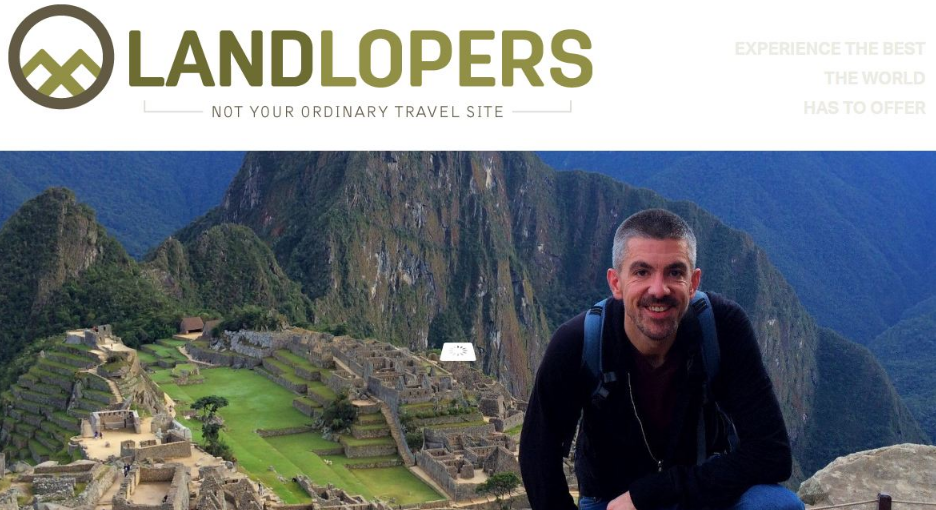 LandLopers Top Most Famous Travel Blogs In 2019